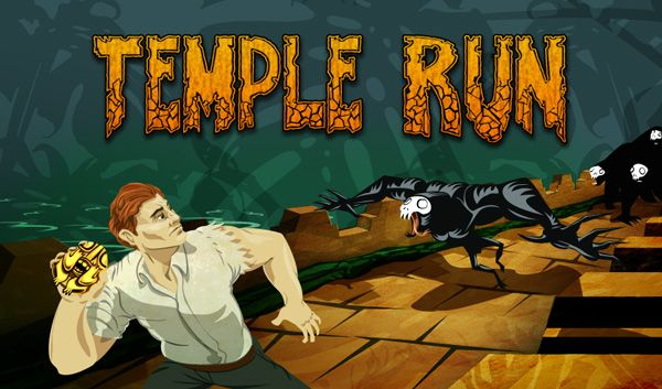 How To Download Temple Run For PC   Installation