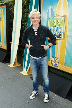 It's Official: Ross Lynch Is the Next Zac Efron! Get to know the Teen Beach Movie star