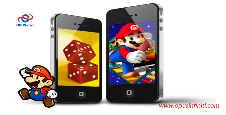 is one of the largest mobile development companies in the world. Our team of game app developers builds engrossing games for Android and IOS.We are the best Mobile Game Development company. We have highly skilled 2D & 3D Game developers