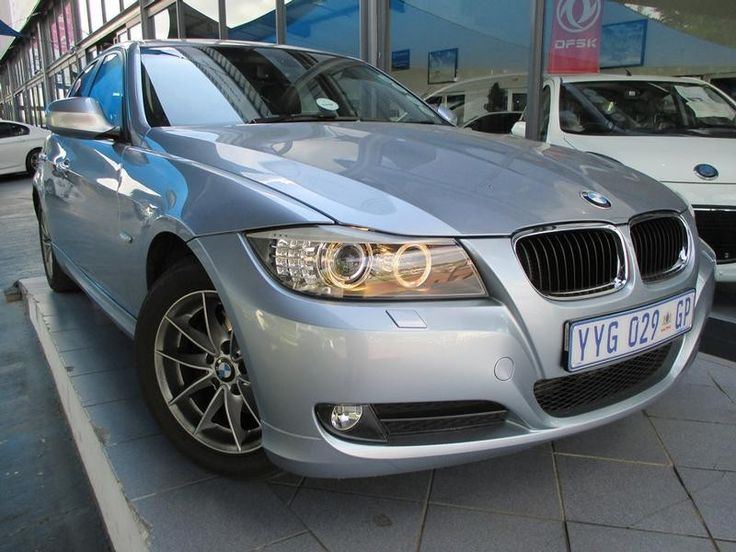 Bmw 3 Series 320d At E90 2010 0 Bmw 3 Series Bmw Used Bmw