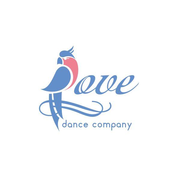 LOGO - Love dance company | Dance company, My design, Home ...