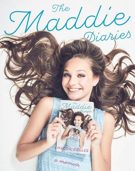 Photos : Découvrez la première collection de Maddie Ziegler !