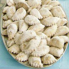 Cassatelle di Agira   Dolci Siciliani