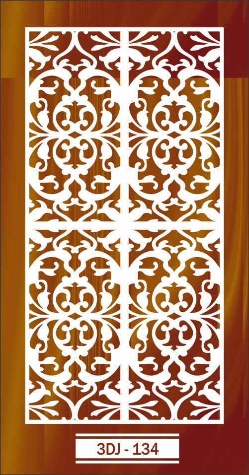 Wall Jali Design : Images about doors on laser cut wood