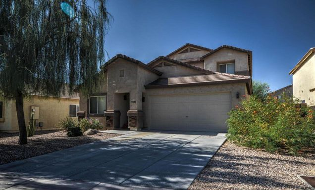 Home @ 1354 S 222ND Drive with 4 bedrooms and 2.5 bathrooms for $173,000