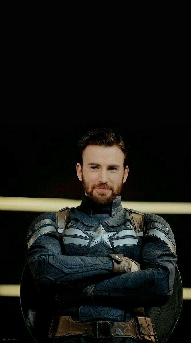 Beautiful Beard Marvel wallpaper hd