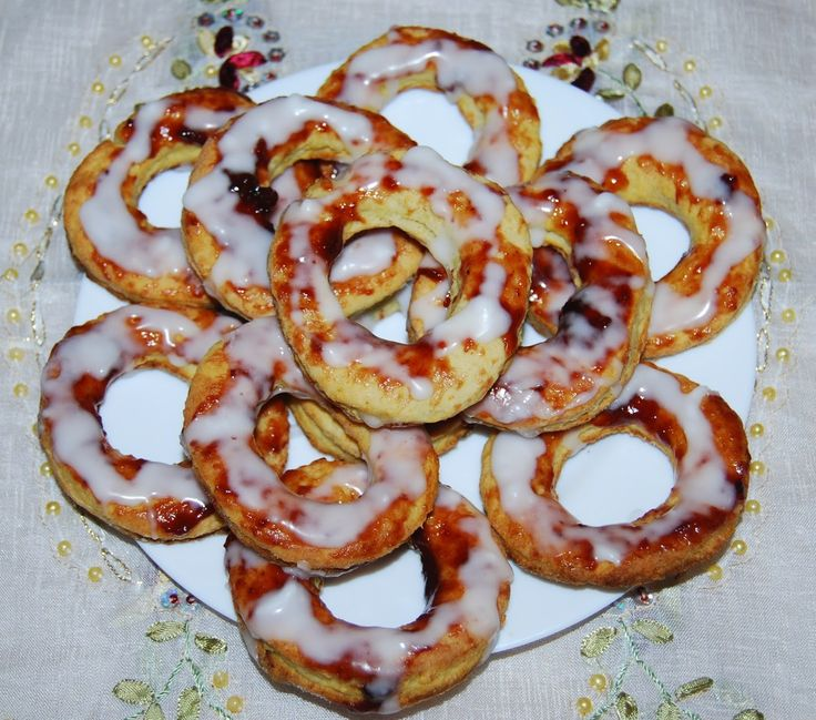 O kuchni z uczuciem : Ciasteczka z ziemniakami