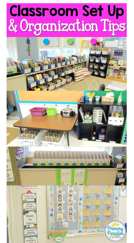 My 2nd Grade Tropical Classroom!