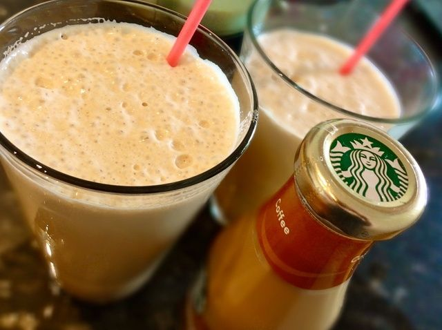 Healthy Starbucks Coffees