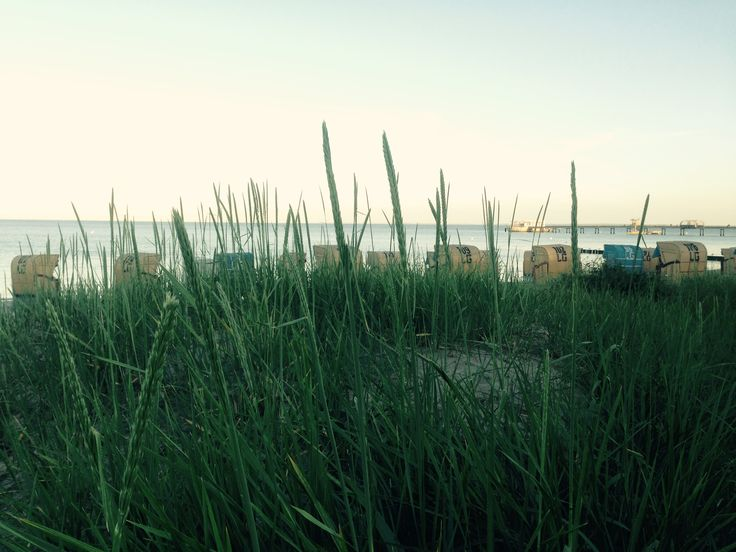 Strand in Kellenhusen