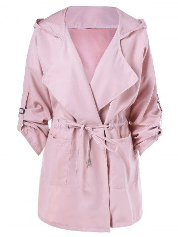 GET $50 NOW   Join RoseGal: Get YOUR $50 NOW!http://www.rosegal.com/coats/loose-thin-trench-coat-721966.html?seid=6654463rg721966