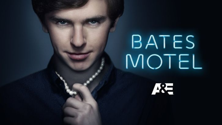 Bates Motel - Season 5 - Promos First Look Photos Episode Synopsis  Posters Updated 31st January 2017