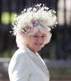 Duchess of Cornwall  The former Camilla Parker Bowles née Shand became Princess of Wales (although she chooses not to use the title) in April 2005, 35 years after she and Prince Charles first met at a polo match. She is the great-granddaughter of Alice Keppel, mistress to King Edward VII. She is proving an excellent consort: dutiful, but not subservient; neat, but not glam; charitable, but not saintly - she drinks and swears; amenable, but with no discernible interest in the limelight.