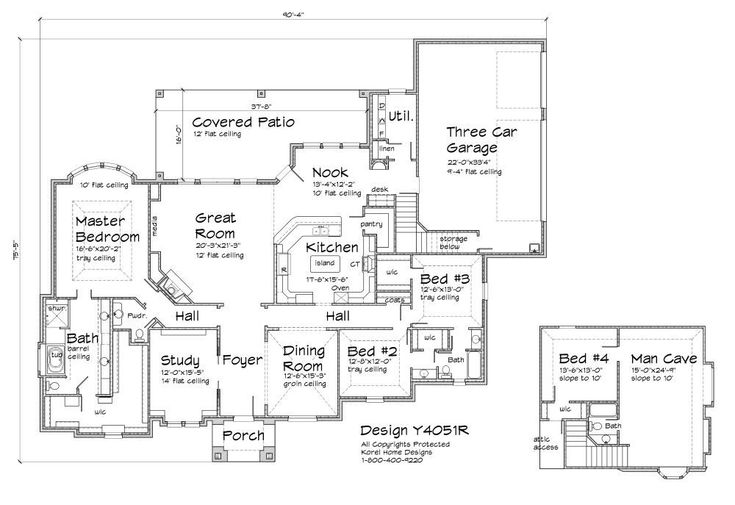 House plans by korel home designs floor plans pinterest for Korel home designs online