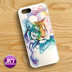 Drawing 001 - Phone Case untuk iPhone, Samsung, HTC, LG, Sony, ASUS Brand #drawing #phone #case #custom #tiger