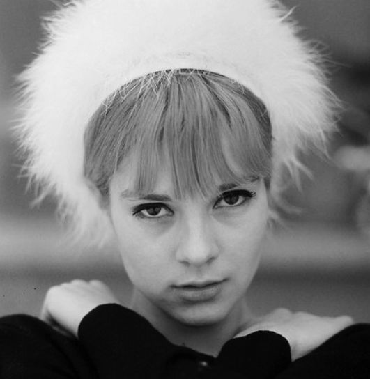 Find Myself Obsessing Over The Black And White Buffalo: 27 Best Images About SIxties Sirens On Pinterest