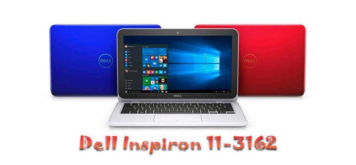 Обзор Dell Inspiron 11. Технические характеристики и особенности ноутбука. Дизайн, дисплей, клавиатура, тачпад, звук и ПО.. Цена и где купить Делл Инспирион