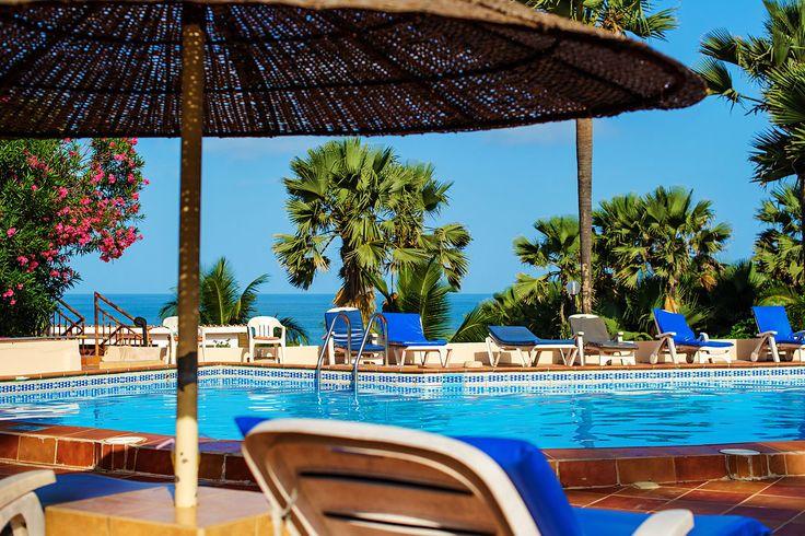 Bijilo-hotelli | Gambia | Tjäreborg