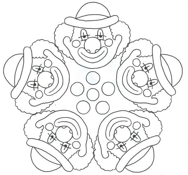 circ mandales 2  mandala coloring books mandala coloring