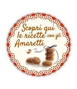 Ricette Amaretti