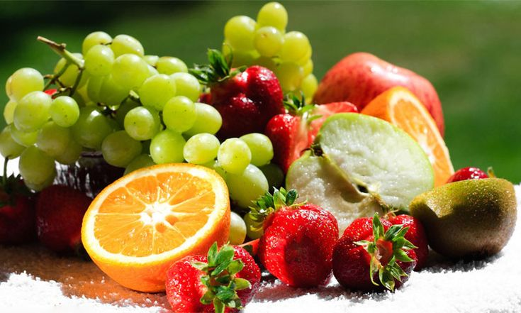 10 лучших продуктов, повышающих щёлочность организма