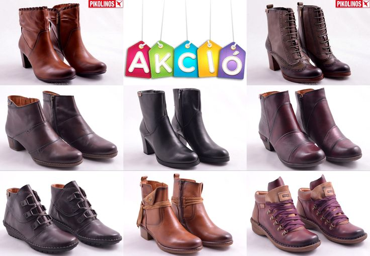 Minden Pikolinos téli lábbeli kedvezményes áron vásárolható, a Valentina Cipőboltokban és Webáruházunkban! A hideg napok még előttünk vannak!  http://valentinacipo.hu/marka/pikolinos  #akció #pikolinos_cipő #pikolinos_csizma #pikolinos_webshop