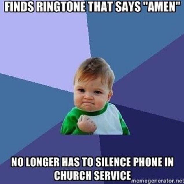 Gotta find me a ring tone!