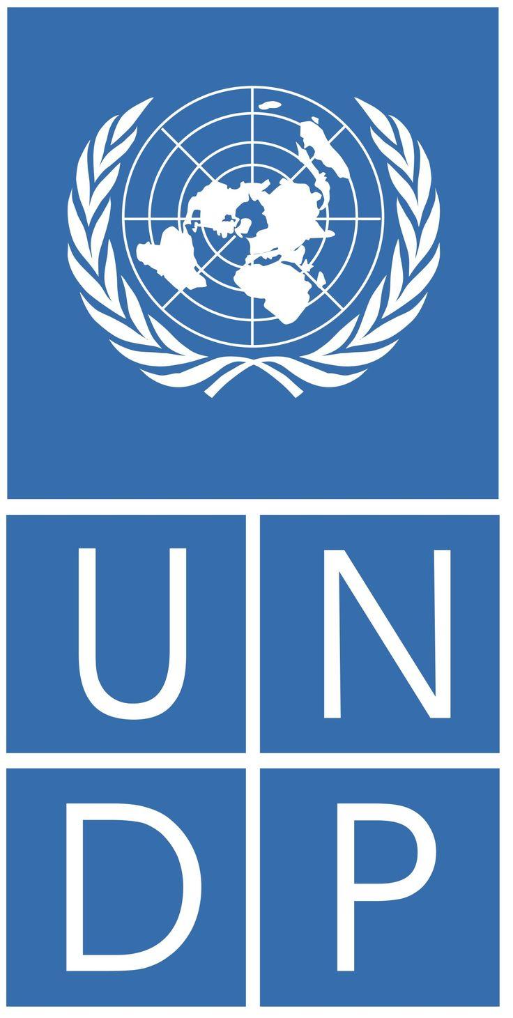 UNDP – United Nations Development Programme Logo [EPS-PDF]