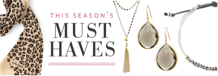 Get stylin for Holiday Season!!Stella & Dot must haves.Visit www.stelladot.com/heidipfister to order online and delivered throughout Canada! Why not order a gift for your friend across the country?