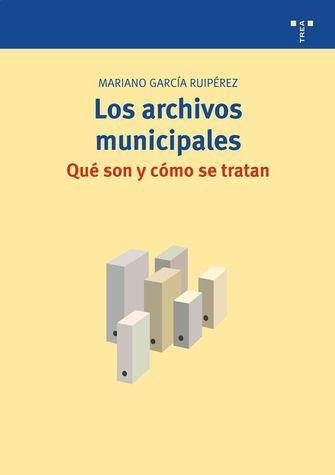Los archivos municipales