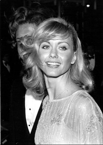 10 Best Images About Olivia Newton John On Pinterest | Sandy Grease Sandy From Grease And John ...