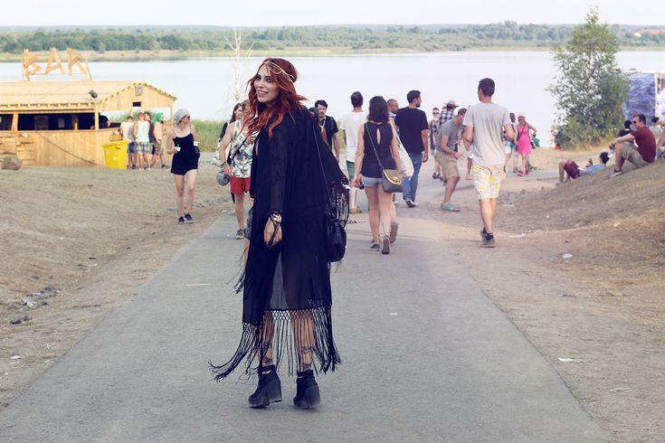 Masha Sedgwick on July 2014