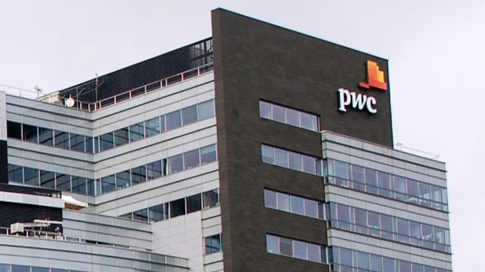 "Accountancy firm PricewaterhouseCoopers (PwC) has deceived parliament and is facilitating and promoting ""industrial scale"" tax avoidance, MPs warned in a report published on Friday."