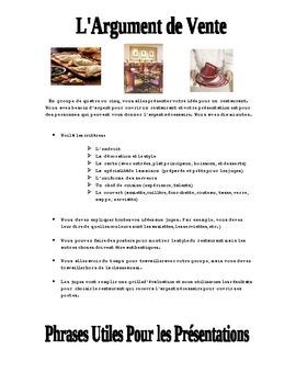 essay in french on food In this essay we'll introduce you to the essentials of what french food has to give anyone who are interested in get more knowledge about french recipes in general.