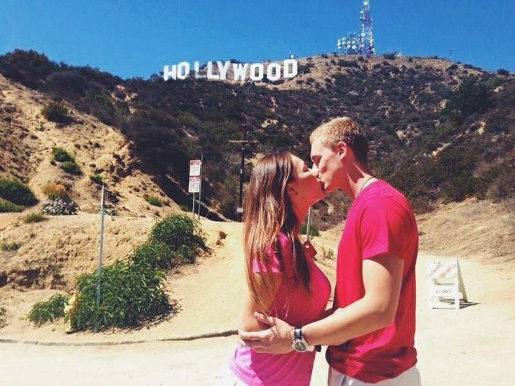 #best #summer #memories with #my #one and #only #love ❤️ #couple in love #forever #boy and #girl #LA #Hollywood #EF