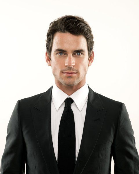 black tux: White Collars, Matte Bomer,  Suits Of Clothing, 50 Shades, Fifty Shades, Black Suits, Matt Bomer, Bomer Whit Collars, Bomer Christian