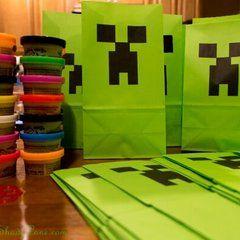 Minecraft Birthday Party Ideas - ParentMap