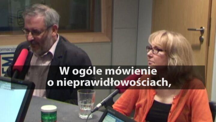 Teorie spiskowe czy uzasadnione obawy? Posłuchaj online na  radio.tokfm.pl  #KGHM#gospodarka#economy#mining#metallurgy#srebro#silver#miedź#copper#Polska#UE#EU#rozmawiamy#radio#tokfm #TOKFM