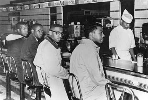 """""""Greensboro Four"""" 