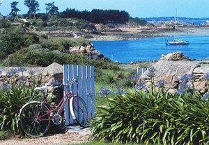France, Bretagne, Golfe du Morbihan