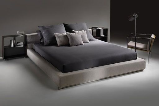 Luxury design, the finest materials, customization and many more are the benefits, if you choose your next bed from our Cosset Luxurius Beds Collection