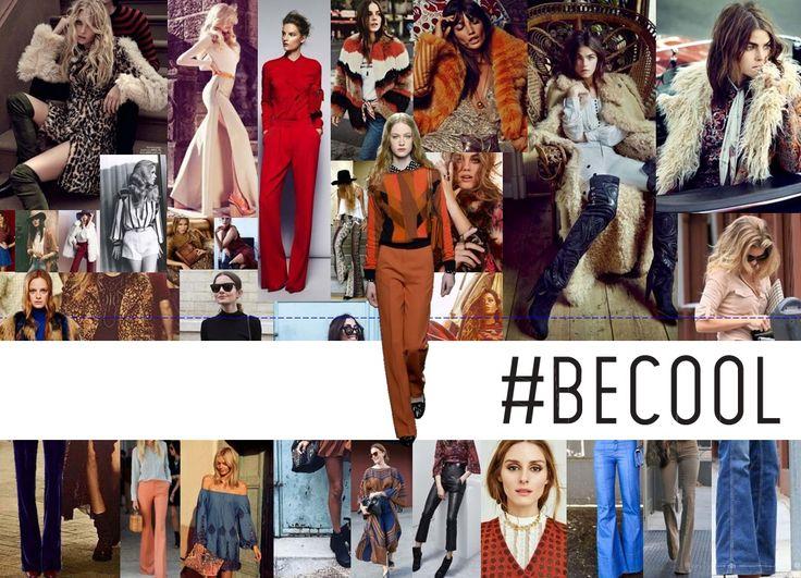 O mundo da moda anda Surreal! Então BE COOL!!! Use e abuse desse mundo de cores, assimetria, texturas, prints, sobreposições inusitadas!