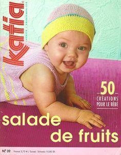 Katia №32 Layette