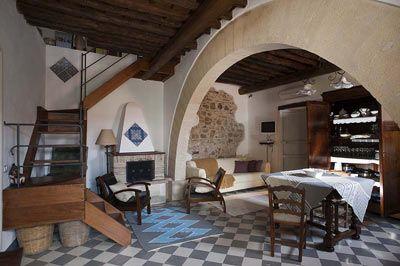 Ferienwohnung Baglio Maranzano - Titi    -    Buseto Palizzolo, Sizilien , Trapani