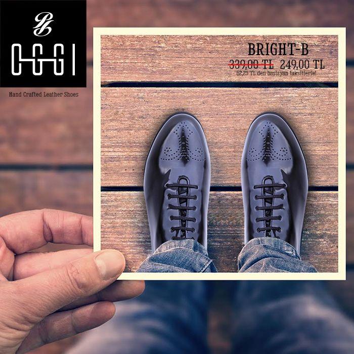 Yeni sezonda kadrajda hep o var. #kadraj #oggi #shoes #bright http://bit.ly/1NpWpVm