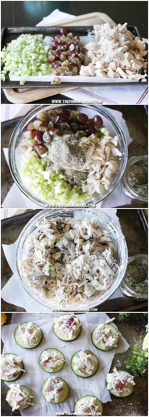 Greek Chicken Salad Recipe {Paleo, Whole30 Compliant ...
