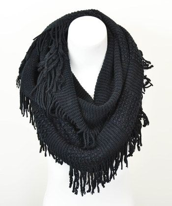 Full-Circle Fashion: Infinity Scarves | Daily deals for moms, babies and kids