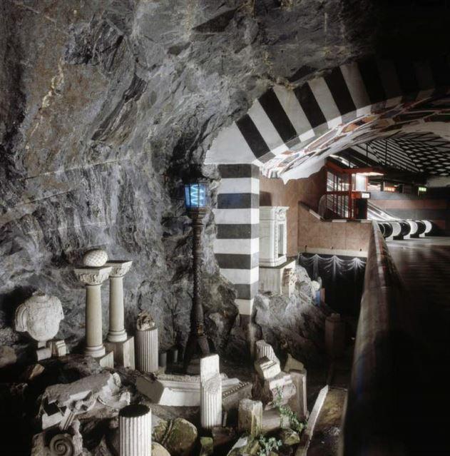 Bildresultat för stockholms tunnelbana historia