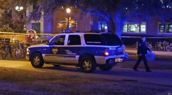 EE.UU.: tiroteo en la Universidad Estatal de Florida