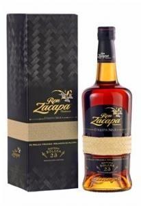 Rum Centenario 23 Anni Carta Nera Zacapa